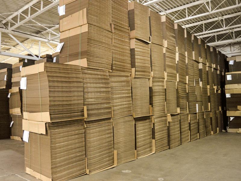Michigan Box Company
